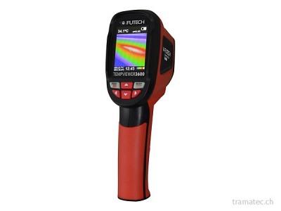 FUTECH  Wärmebildkamera Tempviewer 3600