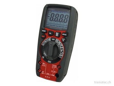 FUTECH  Multimeter Multipower 4.6