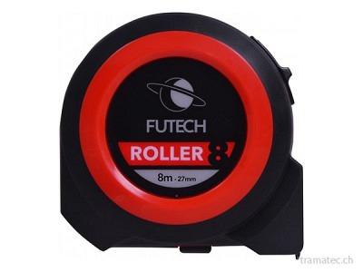 FUTECH  Massband Roller 8
