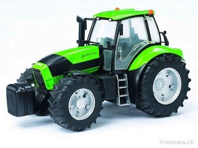 Bruder Deutz Agrotron X720 - 03080
