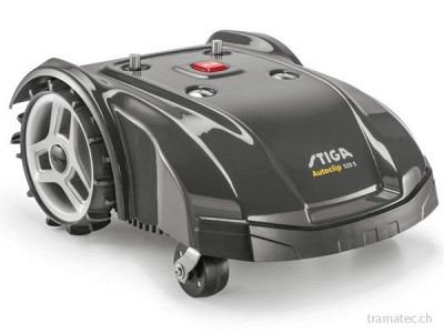 Stiga Roboterrasenmäher Autoclip 528 S