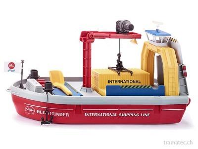 SIKU 5403 Containerschiff