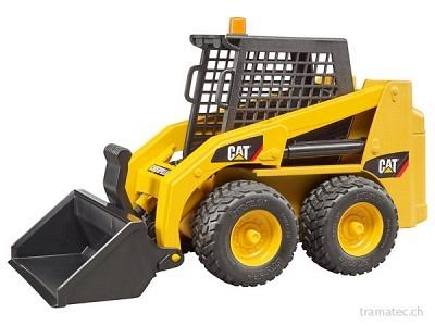 Bruder Cat Kompaktlader - 02481