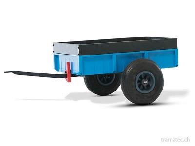 BERG Anhänger Steel Trailer XL