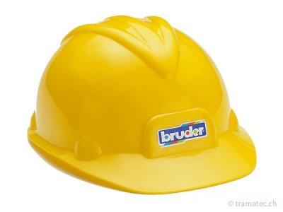 Bruder Baustellen-Spielhelm - 10200