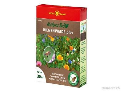 """WOLF Natura Bio Bienenweide """"Plus"""" N-BW 30"""
