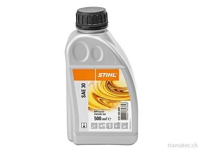 STIHL Motorenöl 10 W-30 0,6 Liter