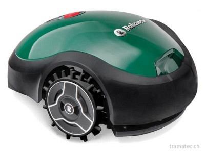 Roboter-Rasenmäher Robomow RX20U