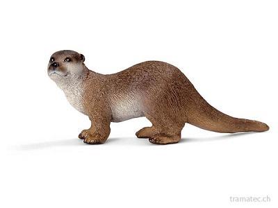 Schleich Otter