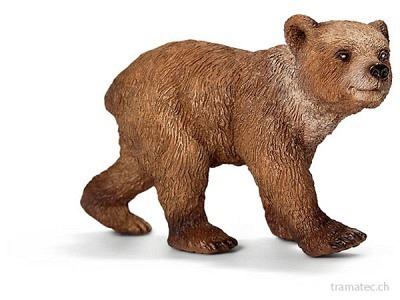 Schleich Grizzlyjunges