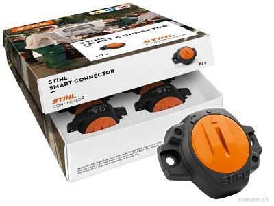 STIHL Smart Connector 10 Stück