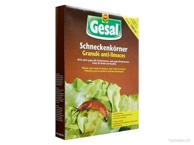 Gesal Schneckenkörner für 750 g