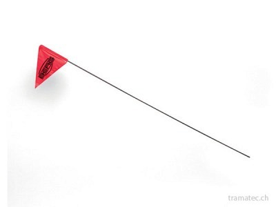 BERG Fahne ohne Halterung