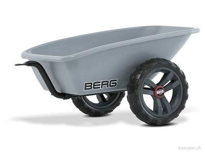 BERG Anhänger Trailer S