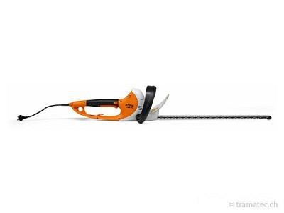 STIHL Elektro Heckenschere HSE 71 70 cm
