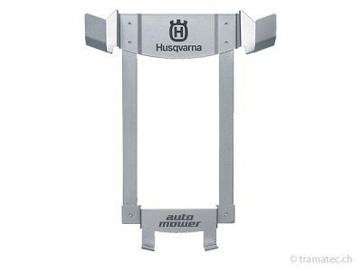 Husqvarna Roboter-Rasenmäher Zubehör Wandhalterung