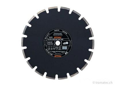 STIHL Diamant-Trennschleifscheiben 300x2.8mm A80