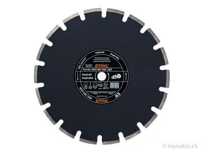 STIHL Diamant-Trennschleifscheiben 350x3.0mm A80