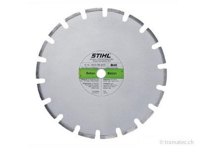 STIHL Diamant-Trennschleifscheiben 350x3.0mm B 60