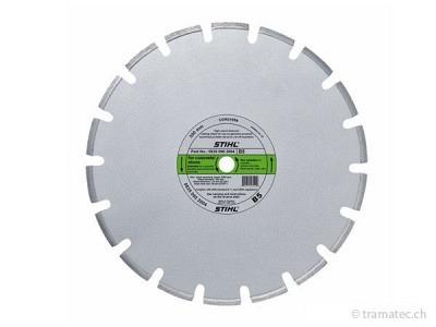STIHL Diamant-Trennschleifscheiben 300x2.6mm S 80
