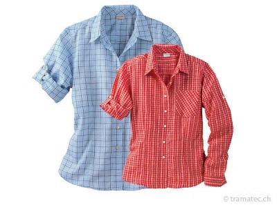 STIHL-Funktions-Bluse Damen
