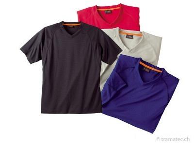 STIHL-Active-Shirt Kurzarm Herren