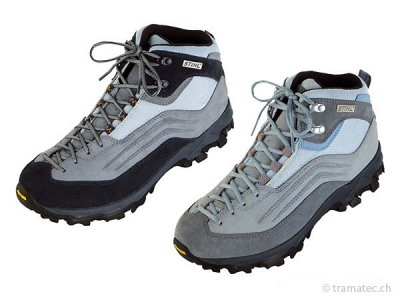 STIHL-Smart Hiking-Boots