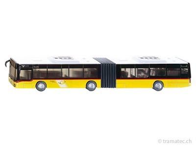 SIKU 3736 03900 Gelenkbus Schweiz