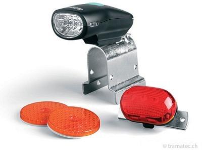 BERG LED Beleuchtungsset