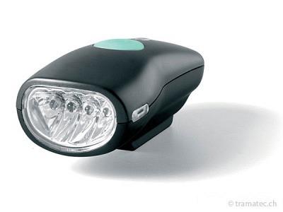 BERG LED Vorderlicht