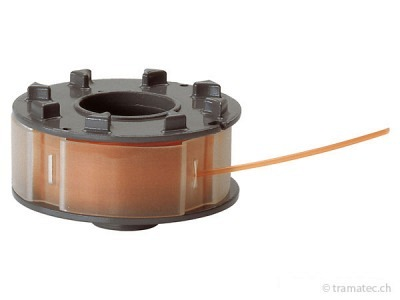 GARDENA Ersatzfadenspule für Turbotrimmer 2401