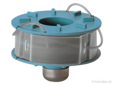 GARDENA Ersatzfadenspule für Turbotrimmer 2403