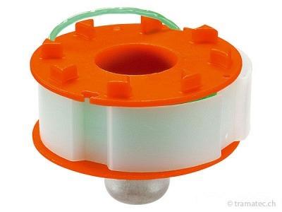 GARDENA Ersatzfadenspule für Turbotrimmer 2404