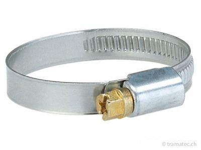 GARDENA Schlauchschelle, Spannbereich 25 - 40 mm