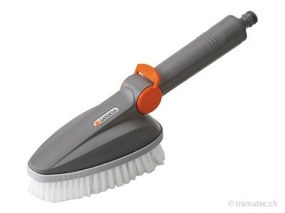 GARDENA Cleansystem Handschrubber