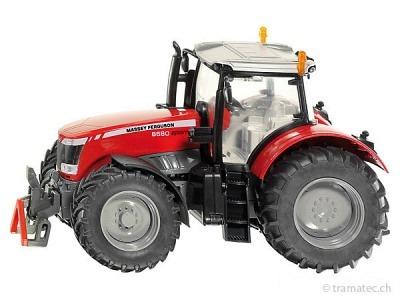 SIKU 3270 Massey Ferguson MF 8680