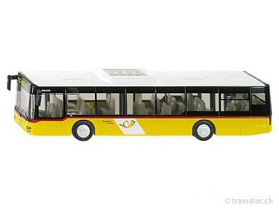 SIKU 0374 MAN Postauto