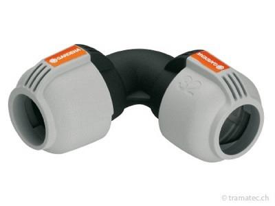 GARDENA Sprinklersystem pro L-Stück 32 mm