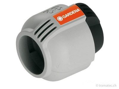 GARDENA Sprinklersystem pro Endstück 32 mm