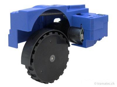 iRobot Roomba Ersatzteil Radmotor Links