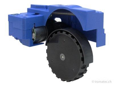 iRobot Roomba Ersatzteil Radmotor Rechts
