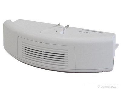 iRobot Roomba Ersatzteil Staubbehälter weiss