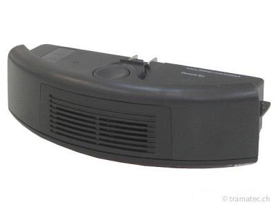iRobot Roomba Ersatzteil Staubbehälter schwarz
