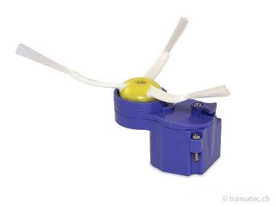 iRobot Roomba Ersatzteil Seitenbürstenmodul