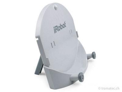iRobot Scooba 385 Zubehör Caddy grau