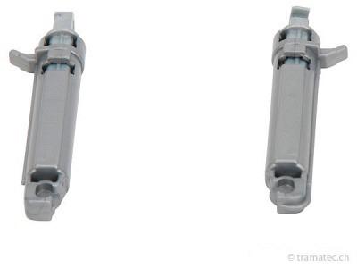 Bruder Ersatzteil Hydraulikzylinder links und rechts für Frontlader