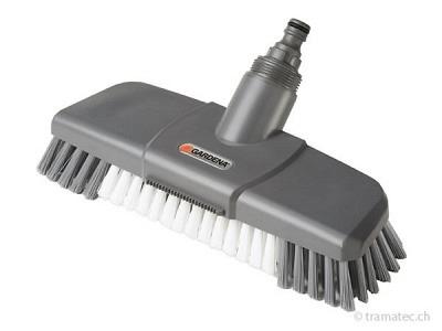 GARDENA Cleansystem Komfort-Schrubber