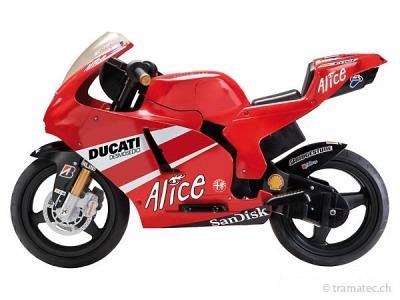 Peg-Pérego Ducati GP