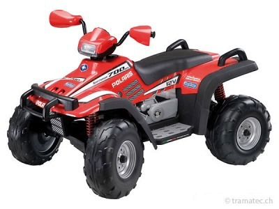 Peg-Pérego Polaris Sportsman 700 Twin