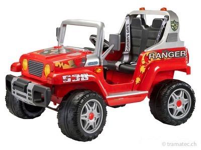 Peg-Pérego Ranger 538
